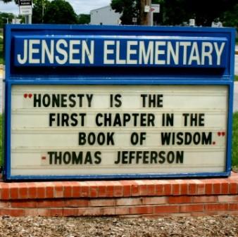 Jensen Elementary