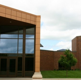 Urbandale Middle School