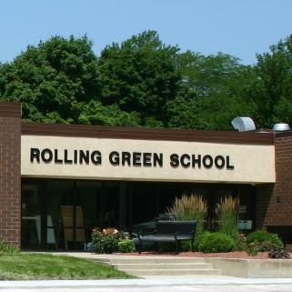 RollingGreenFirstDayofClass