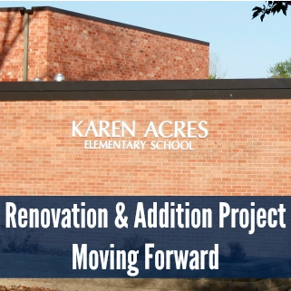 KarenAcresProjectMoving Forward